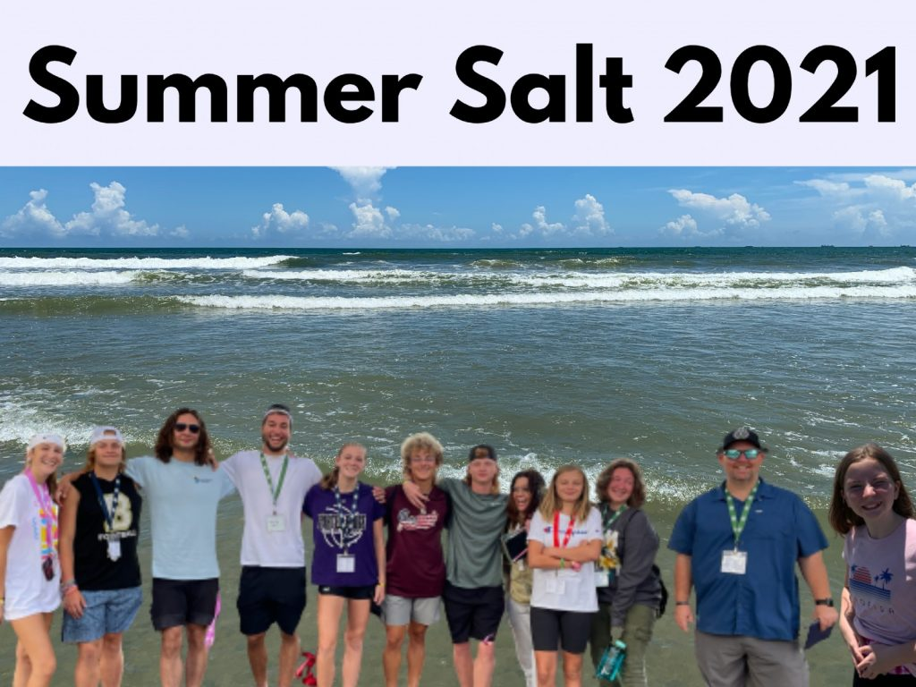 Summer Salt 2021