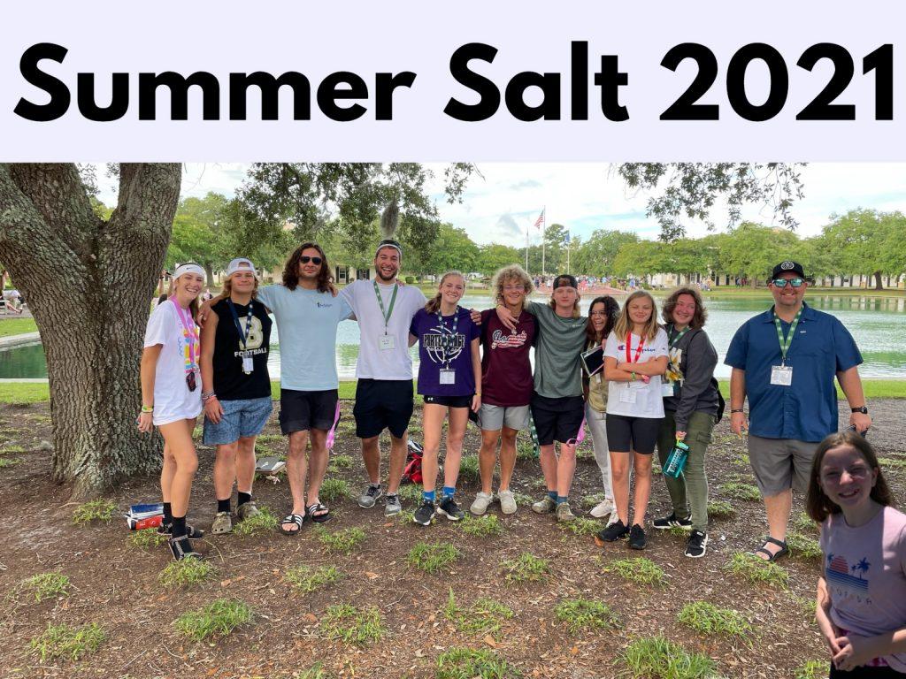 Summer Salt 2021-2